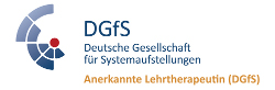 DGfS Lehrtherapeutin